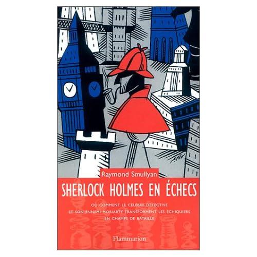 Sherlock Holmes en échecs