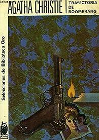 Trayectoria de boomerang par Agatha Christie