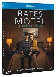 Bates Motel - Saison 1 [Blu-ray]