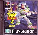 PS1 - Disney/Pixar Toy Story 2 Woody e Buzz alla Riscossa! - [PAL ITA]