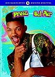 Der Prinz von Bel-Air - Die komplette zweite Staffel (4 DVDs) [Alemania]