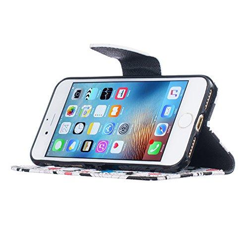 Donna Vanki Custodia iPhone 5 5s iPhone 5/5s/se Cover Case Morbida