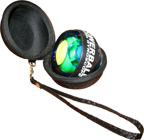 Powerball Carry Case – Powerballs