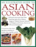 Best Libri di cucina Kong - An Illustrated Guide to Asian Cooking: 100 Step-by-step Review
