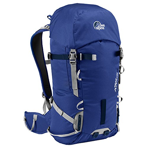 lowe-alpine-peak-attack-mochila-de-senderismo-color-azul-talla-32-l