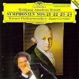 Sinfonien Nr. 21, 22, 23, 24