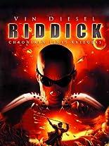 Riddick - Chroniken eines Kriegers hier kaufen
