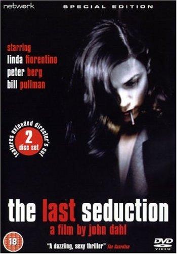 Bild von The Last Seduction - Special Edition [DVD]
