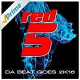 Da Beat Goes 2k16