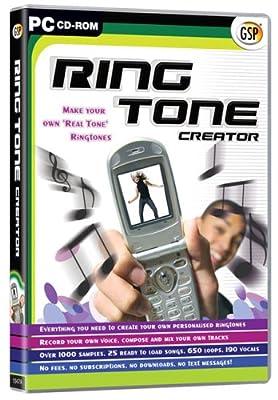 Ring tone Creator