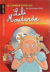 Lili Moutarde (1 livre + 1 CD audio)