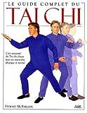 Telecharger Livres GUIDE COMPLET DU TAI CHI (PDF,EPUB,MOBI) gratuits en Francaise