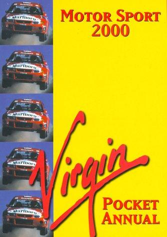 Virgin Motor Sport Pocket Annual 2000 por Bruce Smith