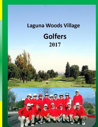 Golfers of Laguna Woods Village por Dr. Won Ho Chang