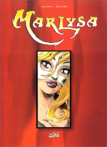 Marlysa, Coffret de 3 volumes (tome 1, tome 2 et tome 3)
