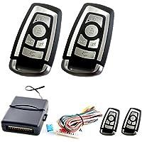100F04 - Sistema remoto de coches Cierre centralizado de bloqueo sin llave con los reguladores alejados