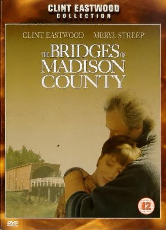 Bild von The Bridges of Madison County [UK Import]