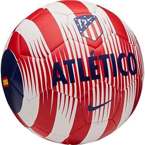 Nike ATM Nk Prstg Soccer Ball, Unisex Adulto