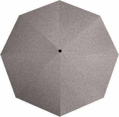 Sonnenschirm Ampelschirm Z Singlepole Uno 300x300 grau/grau D168