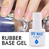 #7: Generic Professional UV Gel White Jelly Builder Gel For Nail Extensions Soak Off LED Gel Nail French manicure Make Up Women