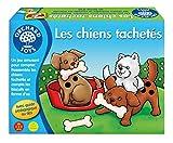 Orchard Toys Jeu de Societe-Les Chiens Tachetés Apprendre à Compter, 150
