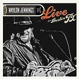 Waylon Jennings Contemporaneo e New Country