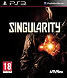 Cheapest Singularity (PS3) on PlayStation 3