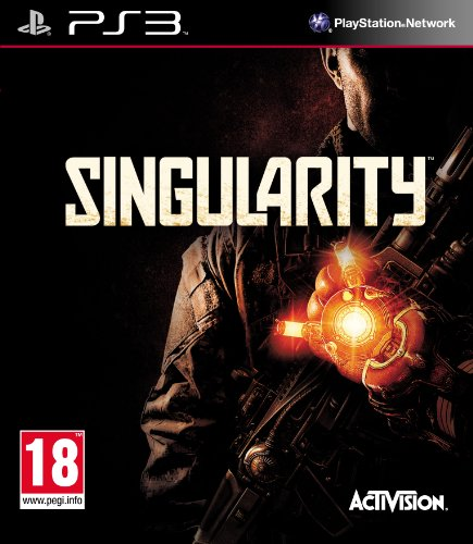 Singularity (Sony PS3) [Import UK]
