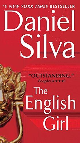 The English girl por Daniel Silva
