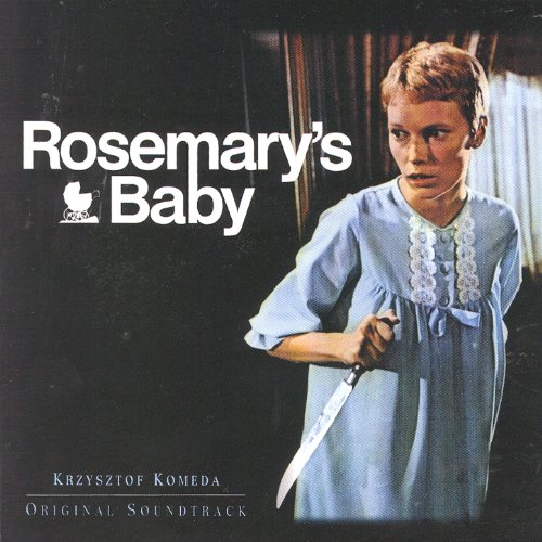 Rosemary's Baby Main Theme Vocal