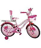 #4: Allwyn Maggie 20T Kids Cycle- Pink