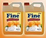 Fine Cremeseife 2x10 Liter Kanister