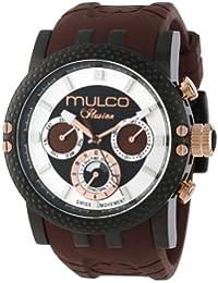 5a73b6bb52f5 Mulco MW3-11169-035 - Reloj de Pulsera Hombre