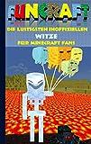 Schluss mit Chillen und Langeweile! Euch erwartet ein tolles Buch prallgefüllt mit Minecraft Witzen aus der beliebten Funcraft Humorreihe! Vollgepackt mit vielen Witzen und lustigen Texten rund um das Thema Minecraft erwartete euch ein Buch zum Ablac...