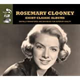 8 Classic Albums [Audio CD] Rosemary Clooney