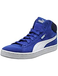 Puma Unisex-Kinder 1948 Mid Jr Low-Top