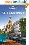Lonely Planet Reiseführer St.  Peters...
