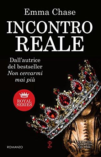 Incontro reale (Royal Series Vol. 2) di [Chase, Emma]