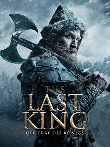The Last King - Der Erbe des Königs [dt./OV]
