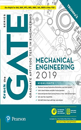 Gk Publications Gate Mechanical Pdf