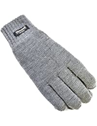 Ladies Knitted Thinsulate Lined Gloves GL137
