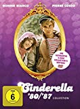 Cinderella '80/'87 Collection [5 DVDs] [Collector's Edition]