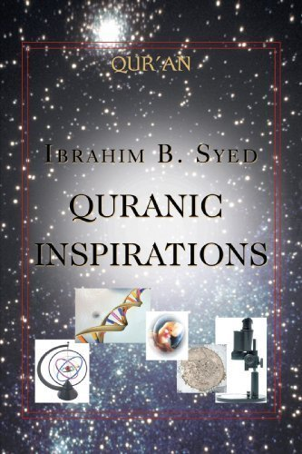 How to Get Quranic Inspirations by Ibrahim Syed (2007-08-06)