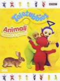 Dvd cartoon TeleTubbies ANIMALI GRANDI E PICCOLI