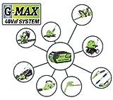 Greenworks-Tools-22147T-51cm-Taille-haie-tlescopique-sans-fil-40V-Lithium-ion-sans-batterie-ni-chargeur