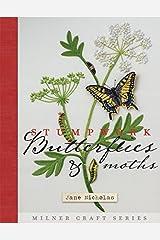 Stumpwork Butterflies & Moths (Milner Craft Series) by Jane Nicholas (2014-02-04) Hardcover
