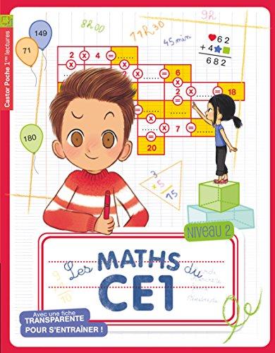 Les maths du CE1 niveau 2