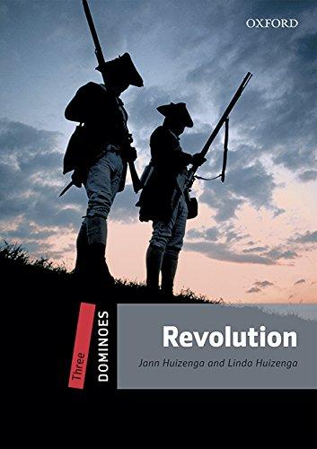 Dominoes: Three: Revolution Audio Pack por Jann Huizenga