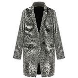TASSO Damen Mantel Iceguard Coat Trenchcoat Winter Windschutz Jacke Parka 2