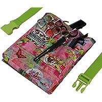 Wonderland Friseurtasche Friseur-Werkzeugtasche